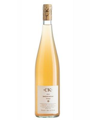 Weingut Karl Koch Gewürztraminer Orange trocken 2019