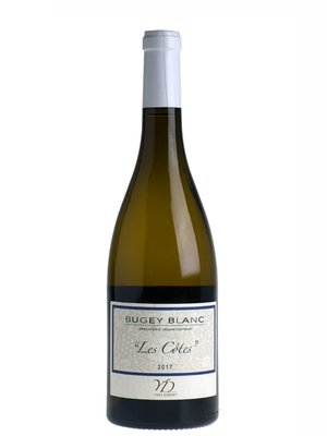 Bugey Blanc Les Côtes Chardonnay 2018