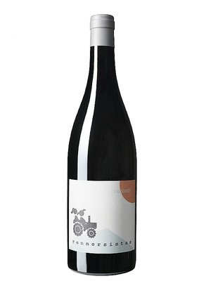Rennersistas Chardonnay fermented in Amphora 2019