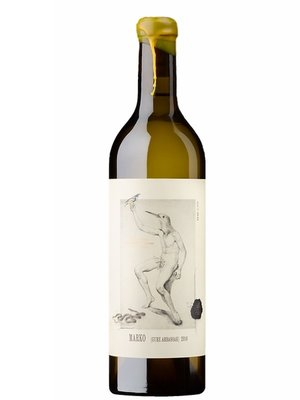 Oxer Wines Marko Gure Arbasoak Bizkaiko Txakoli 2019