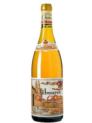 Clos Cibonne Côtes de Provence Cru Classé Tibouren Rosé 2018