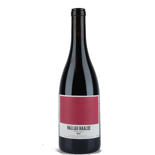 Markus Ruch Hallau Haalde Pinot Noir 2019