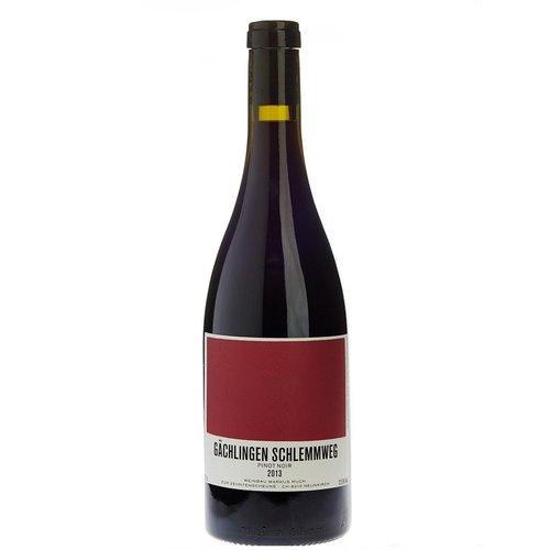 Markus Ruch Gächlingen Schlemmweg Pinot Noir 2019