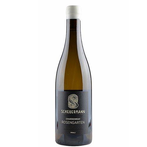 Scheuermann Chardonnay Rosengarten 2019