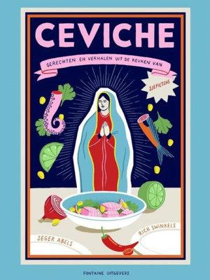 Seger Abels & Rick Swinkels - Ceviche