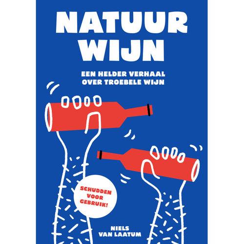 Niels van Laatum - Natuurwijn
