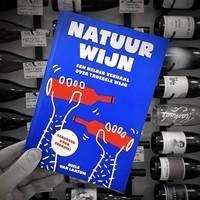 10/2 - BOOK PRESENTATION: 'NATUURWIJN'