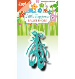 Joy Craft Joy Crafts snijstencil Spitzen 6002/1046
