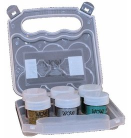 Wow WOW Powder arts Emoty Embossing kit Case (LEEG)