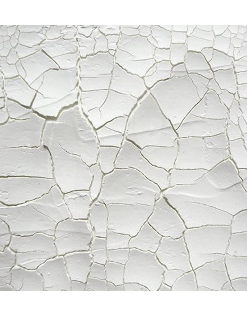 Cosmic Shimmer Crackle paste White
