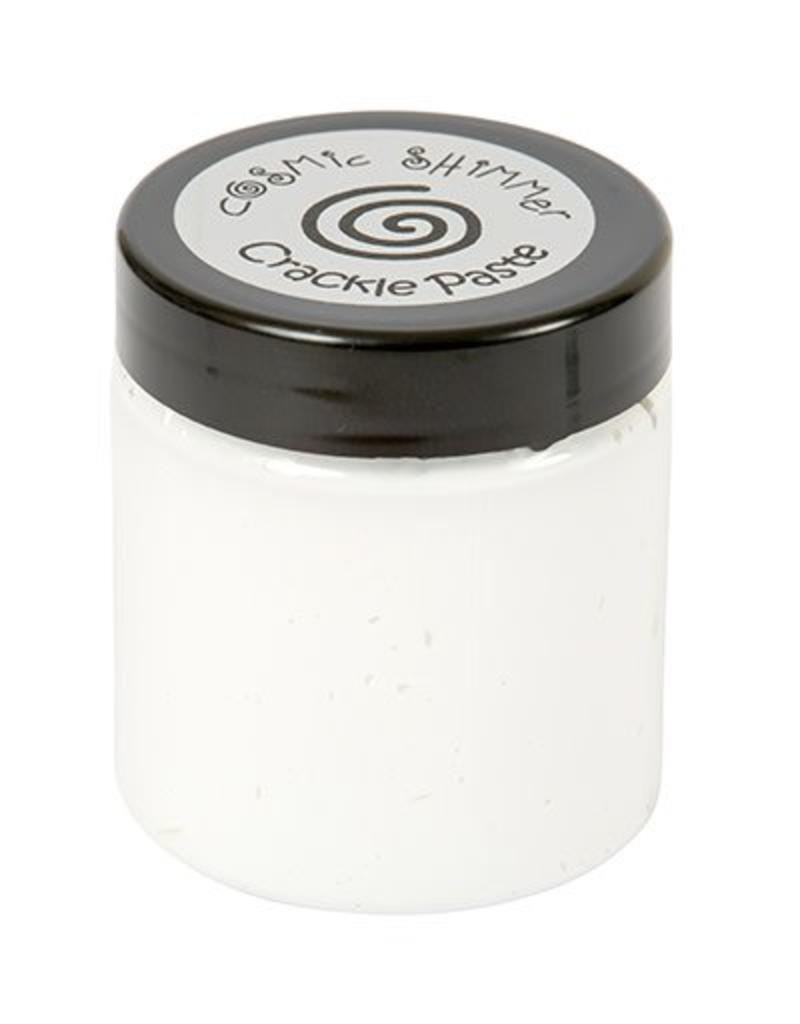 Cosmic shimmer Cosmic Shimmer Crackle paste White