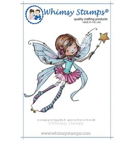 Wimsy Stamps Whimsy Stamps Fairy Whishes MF101
