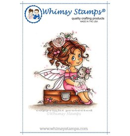 Whimsy Stamps Hope SZWS201