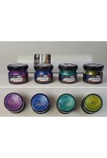 COOSA Crafts Tube COOSA Crafts Tube Gilding Wax Colors - 4/Pkg