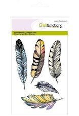 Craft Emotions CraftEmotions clearstamps A6 - veren