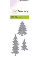 Craft Emotions CraftEmotions Die - dennebomen