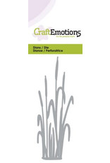 Craft Emotions CraftEmotions Die - lisdodden