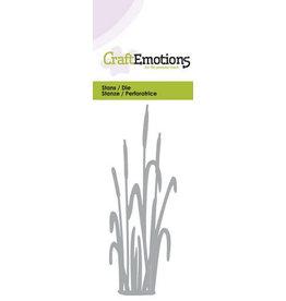 Craft Emotions CraftEmotions Die - lisdodden