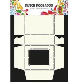 Dutch Doobadoo Box-Art Dutch Doobadoo Dutch Box Art venster A4