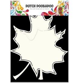 Dutch Doobadoo Card Art Dutch Doobadoo Dutch Card Art bladeren (2x)