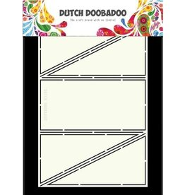 Dutch Doobadoo Card Art Dutch Doobadoo Dutch Card Art Diagonale vouw A5