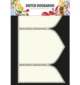 Dutch Doobadoo Card Art Dutch Doobadoo Dutch Card Art drieluik 3 A4
