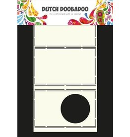 Dutch Doobadoo Card Art Dutch Doobadoo Dutch Card Art Pop Up Cirkel A4
