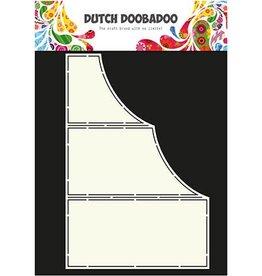 Dutch Doobadoo Card Art Dutch Doobadoo Dutch Card Art Stencil Z-vouw A4