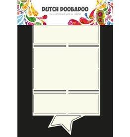Dutch Doobadoo Card Art Dutch Doobadoo Dutch Card Art Ster A4