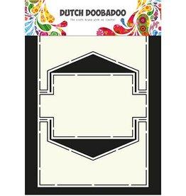 Dutch Doobadoo Card Art Dutch Doobadoo Dutch Card Art Swingcard 7 22x15cm