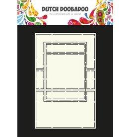 Dutch Doobadoo Card Art Dutch Doobadoo Dutch Card Art tekst Trifold 2