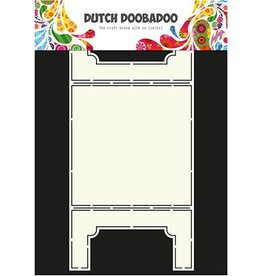 Dutch Doobadoo Card Art Dutch Doobadoo Dutch Card Art ticket