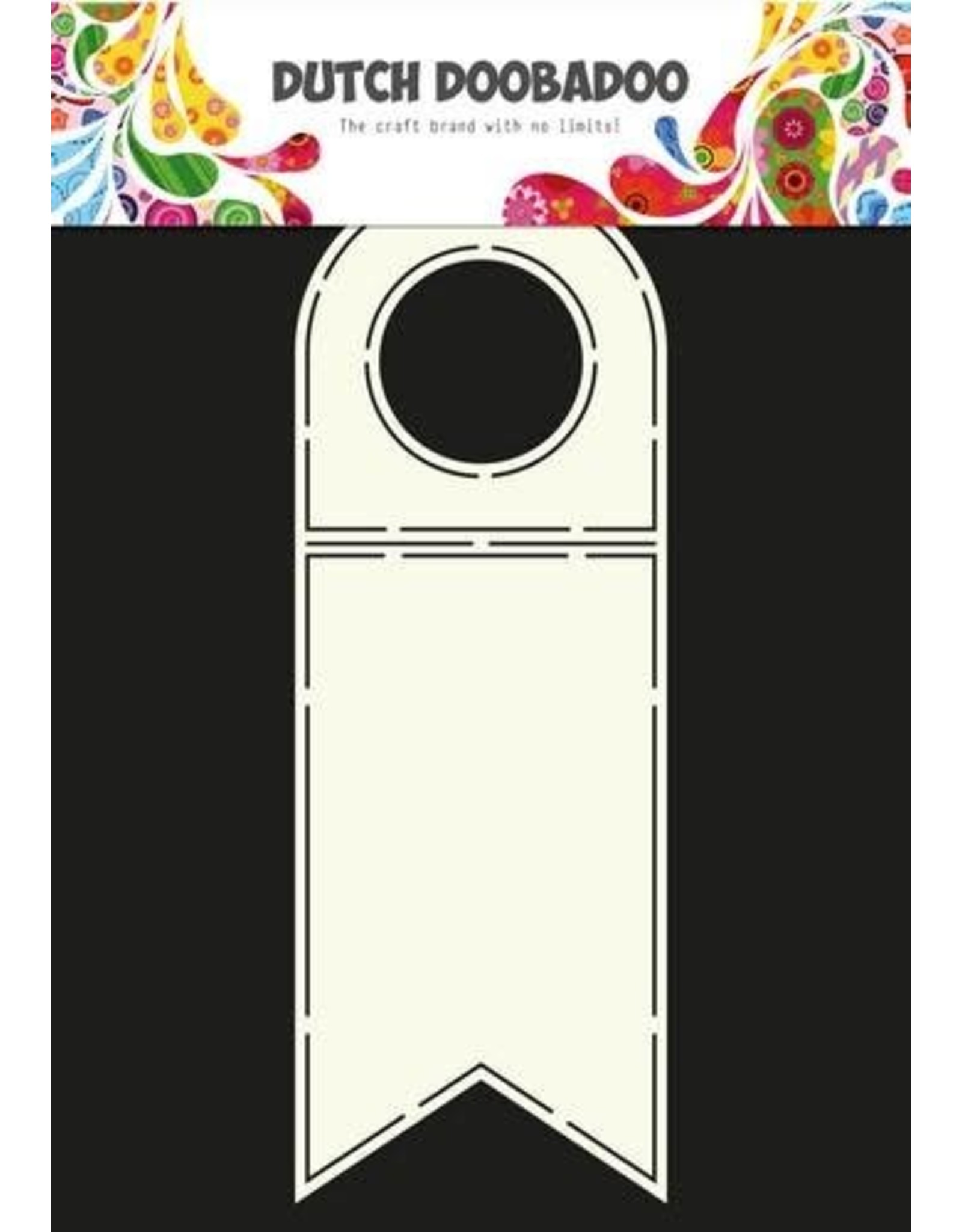 Dutch Doobadoo Card Art Dutch Doobadoo Dutch Envelope Art fleslabel 2  A4