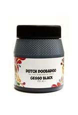 Dutch Doobadoo Gesso Dutch Doobadoo Dutch Gesso zwart 250ML