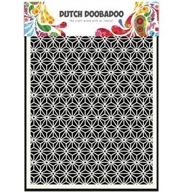 Dutch Doobadoo Mask Art Dutch Doobadoo Dutch Mask Art stencil Ster A5