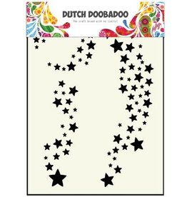 Dutch Doobadoo Mask Art Dutch Doobadoo Dutch Mask Art sterren A6