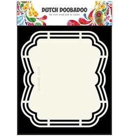 Dutch Doobadoo Shape Art Dutch Doobadoo Dutch Shape Art Cascade