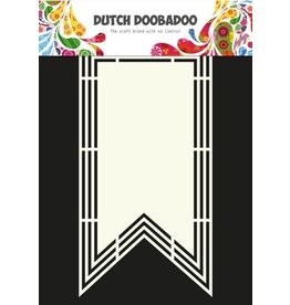 Dutch Doobadoo Shape Art Dutch Doobadoo Dutch Shape Art vLag XL A4