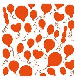 Marianne Design Marianne D Embossing folder Balloons
