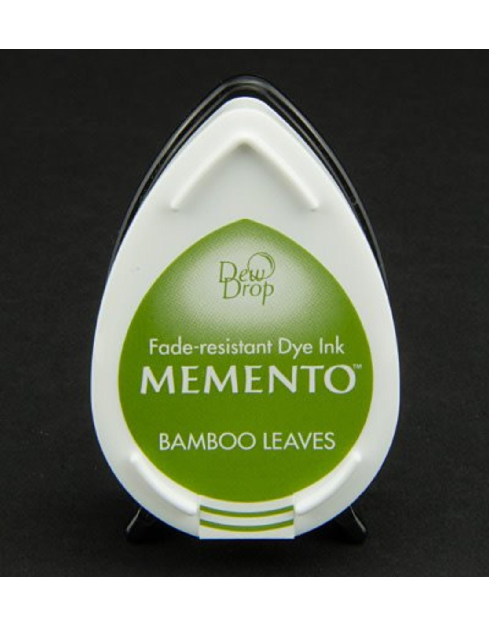 Memento Dew Drop Memento Dew Drop inktkussen Bamboo Leaves
