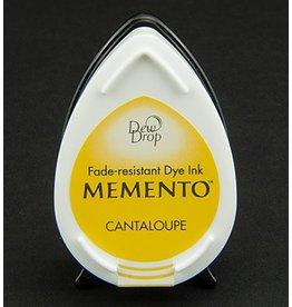 Memento Dew Drop Memento Dew Drop inktkussen Cantaloupe