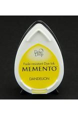 Versa Magic Dew Drop Memento Dew Drop inktkussen Dandelion