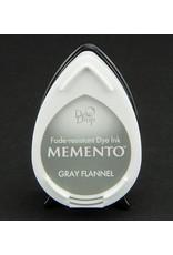 Memento Dew Drop Memento Dew Drop inktkussen Gray Flannel