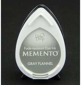 Memento Dew Drop Memento Dew Drop inktkussen Gray Flannel