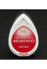Memento Dew Drop Memento Dew Drop inktkussen Lady Bug
