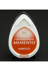 Memento Dew Drop Memento Dew Drop inktkussen Morocco