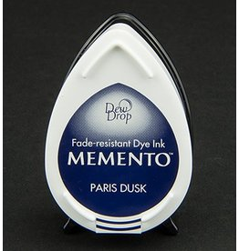 Memento Dew Drop Memento Dew Drop inktkussen Paris Dusk