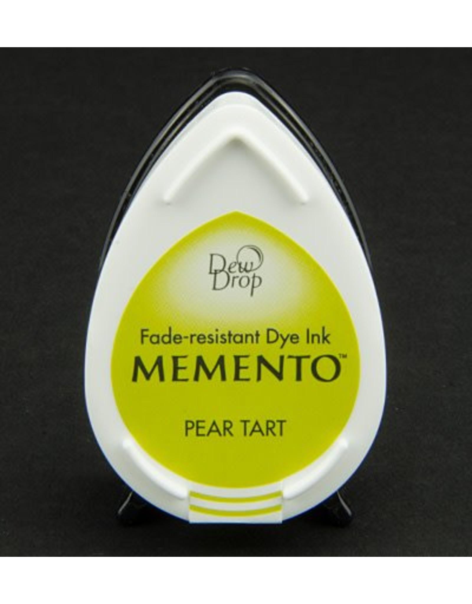 Memento Dew Drop Memento Dew Drop inktkussen Pear Tart