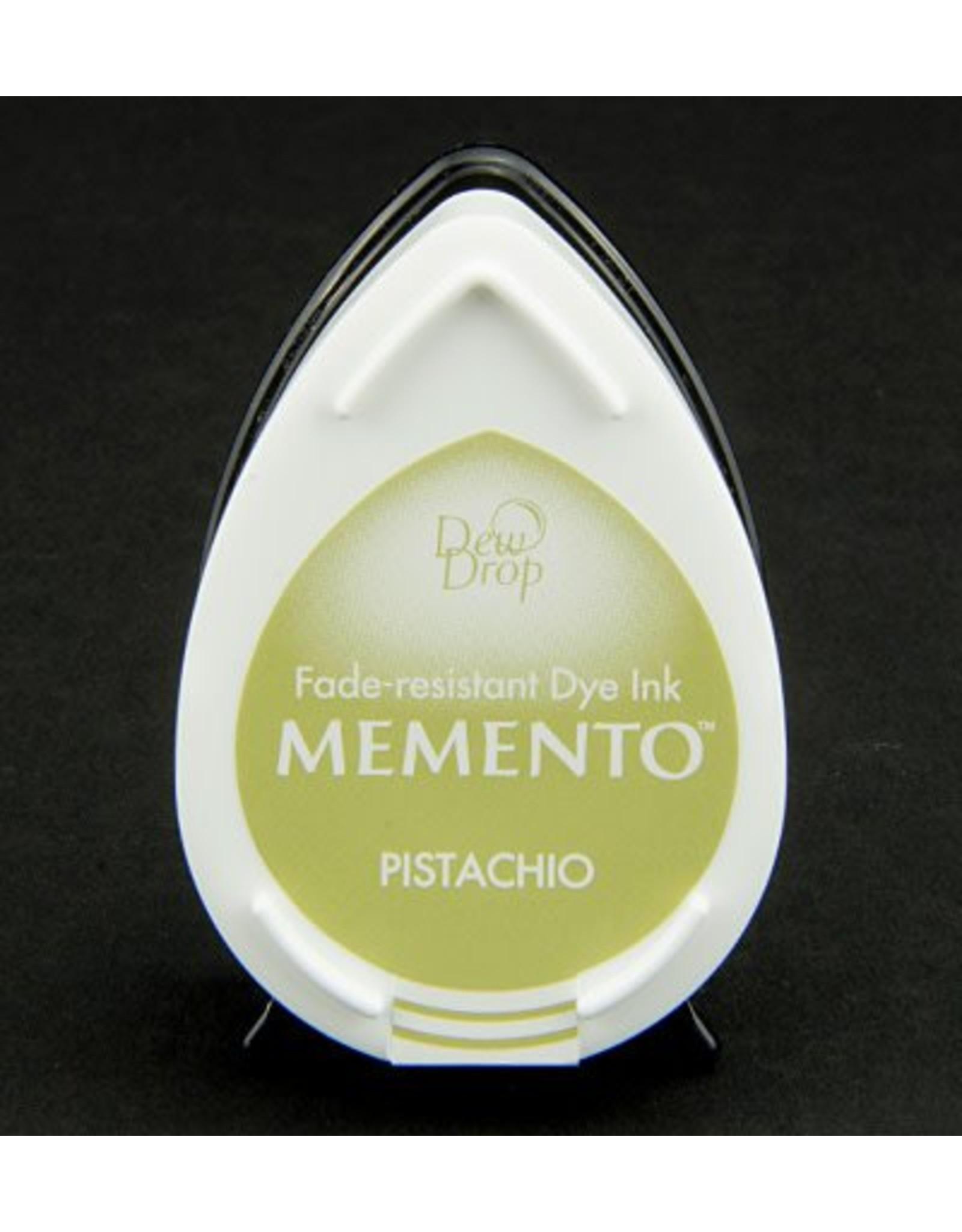 Memento Dew Drop Memento Dew Drop inktkussen Pistachio