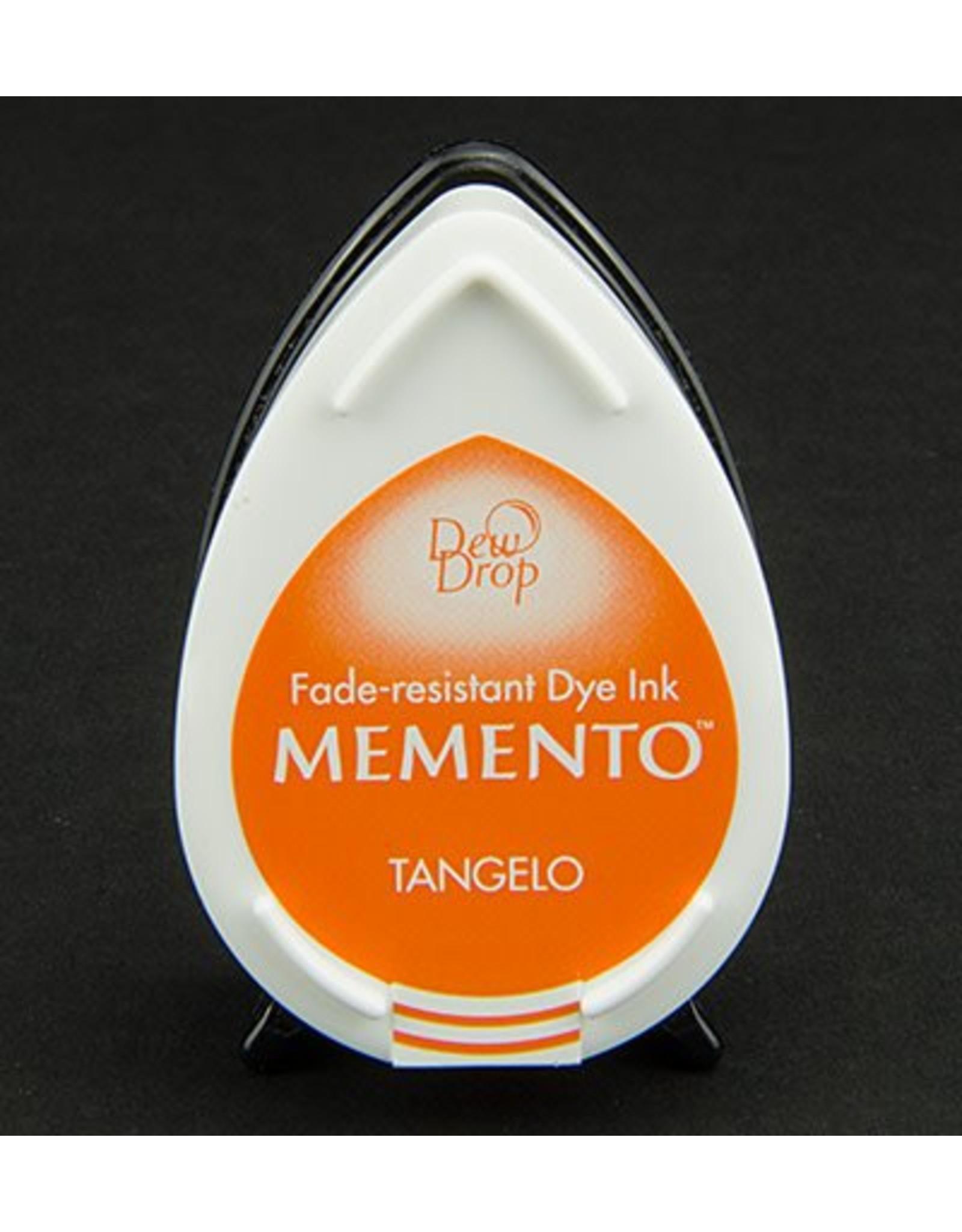 Memento Dew Drop Memento Dew Drop inktkussen Tangelo